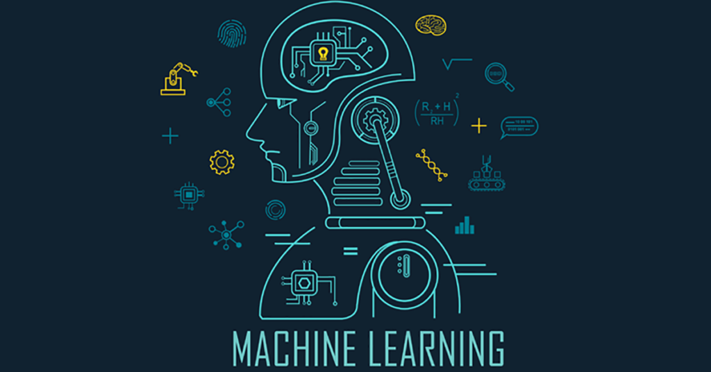 Machine learning que es y ejemplos
